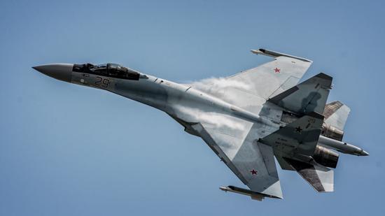 印尼引进俄苏35被土特产搅和 只是时间拖延交易还会继续